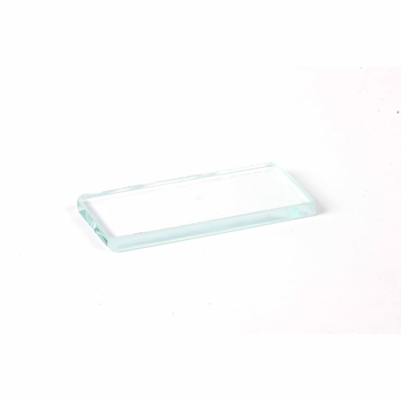 Wärmeleittäfelchen: Glas