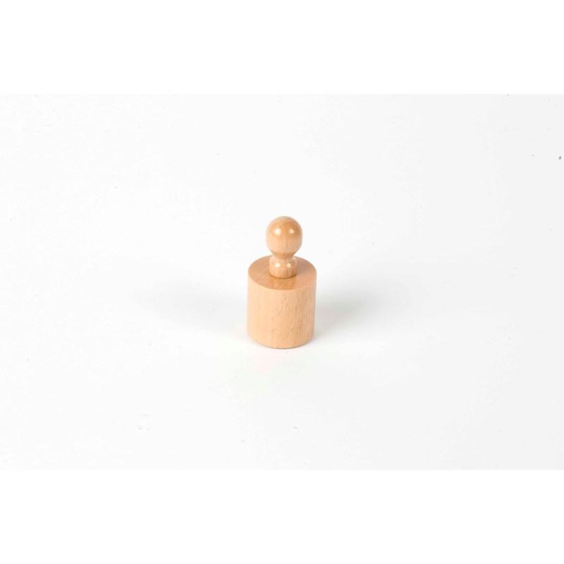Zylinderblock 1: 4. Zylinder