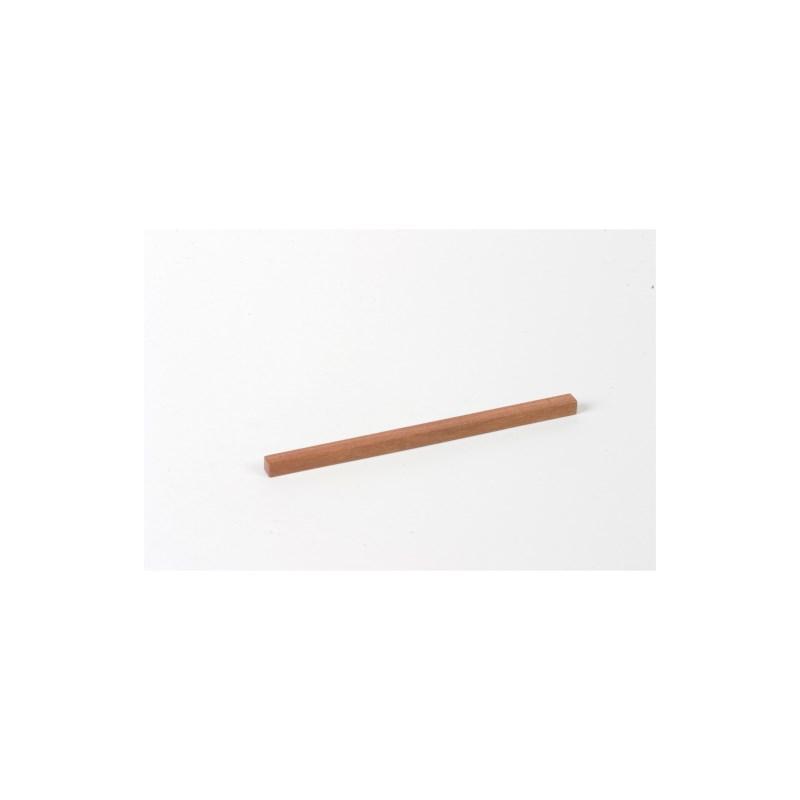 Braune Treppe: Prisma 20 x 1 x 1