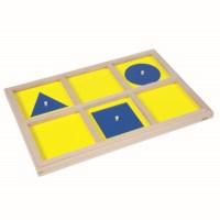 Geometrischer Einführungsrahmen