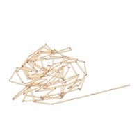 Tausenderkette - Lose Perlen (Glas)