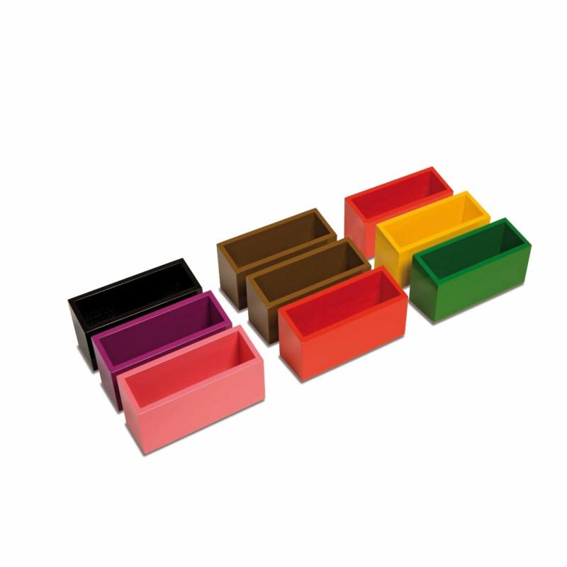 Grammar Command Boxes
