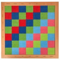Decimal Checker Board