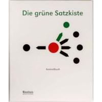 Kontrollbuch für die Satzzerlegung mit dem Präpositionalobjekt