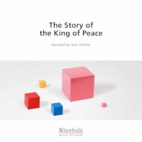 Die Geschichte Vom Friedenskönig (Englische Version)