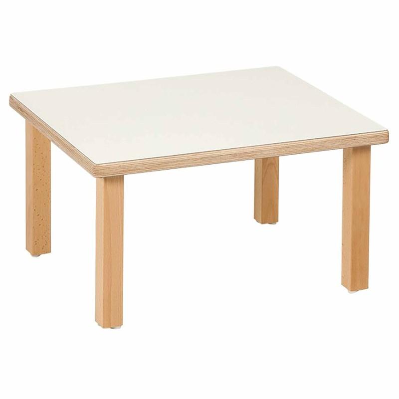 Kleinkindtisch, rechteckig (klein)