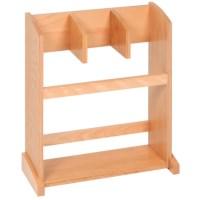 Ständer für drei Arbeitsteppiche
