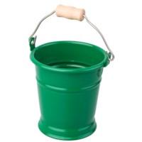 Eimer klein: grün
