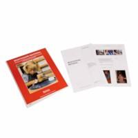 Montessori Materialbücher