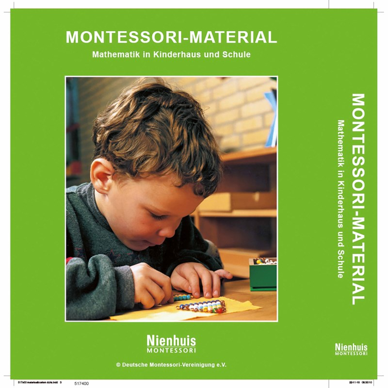 Materialbuch Teil 3 - Mathematik