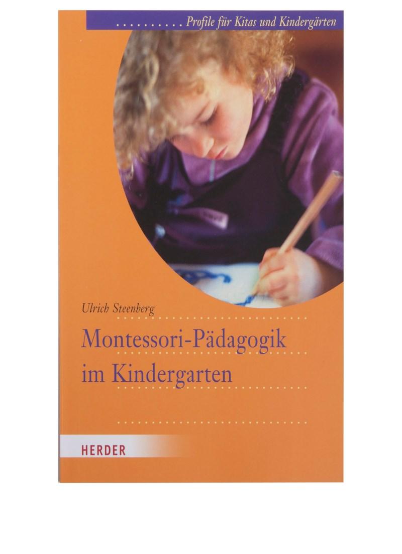 Montessori-Pädagogik im Kindergarten