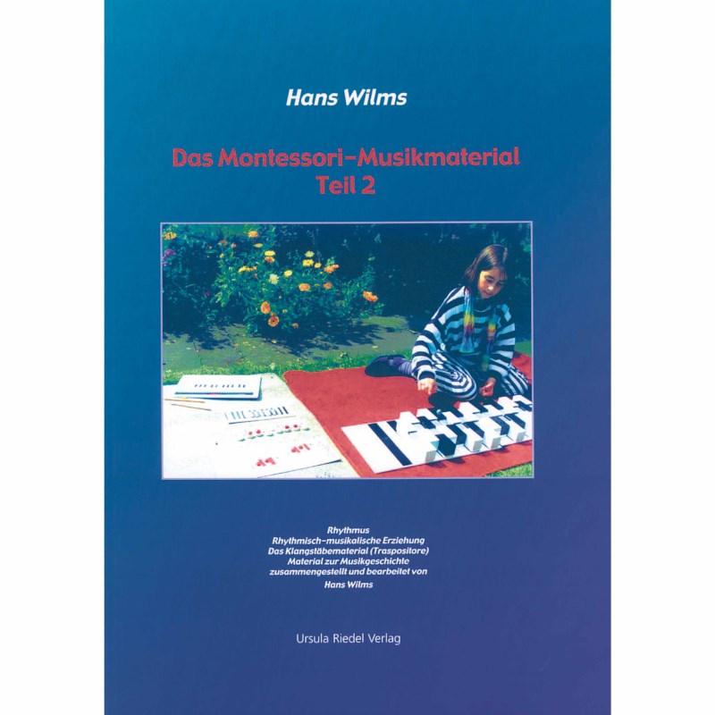 Das Montessori-Musikmaterial 2