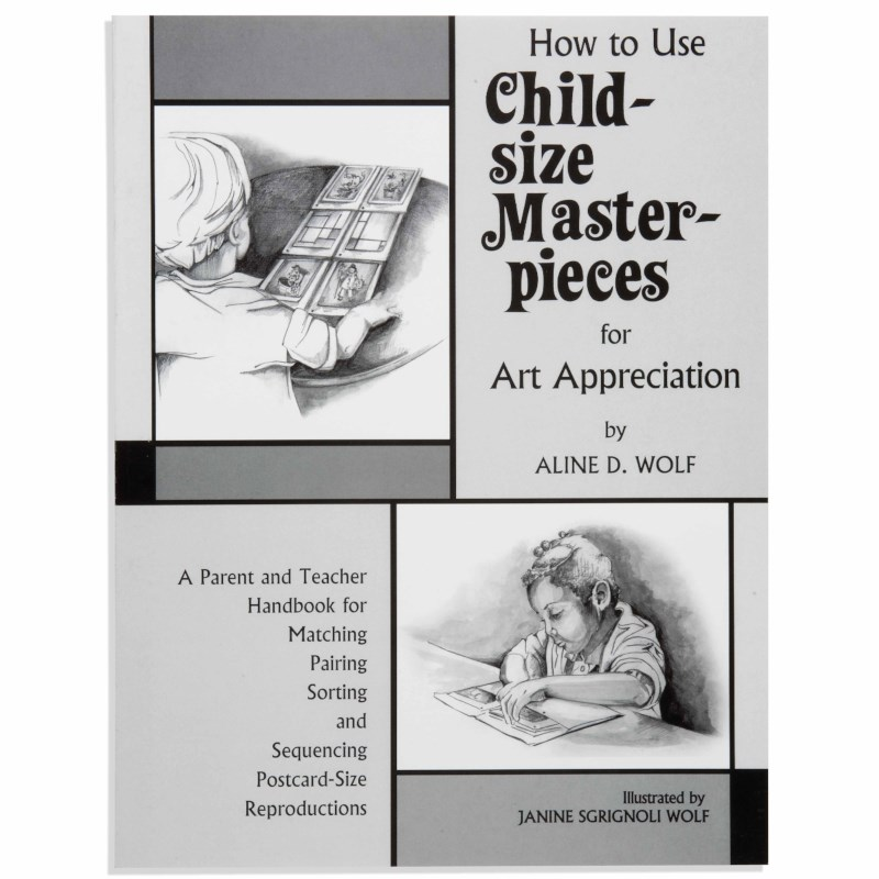 How To Use Child-Size Masterpieces