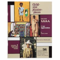 Child-Size Masterpieces - Black Images