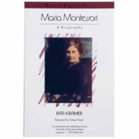 Maria Montessori Biography
