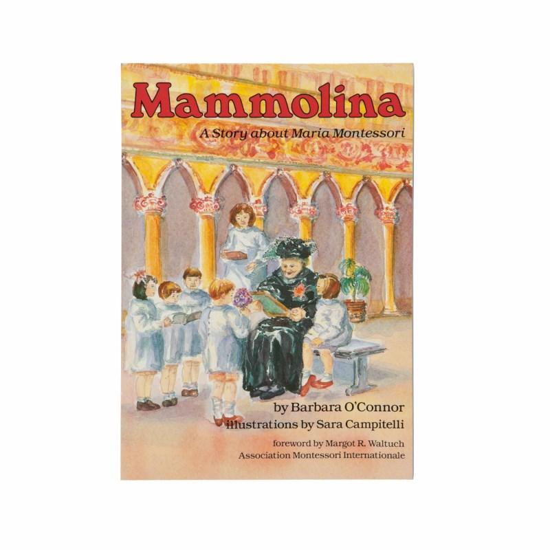 Mammolina: A Story About Maria