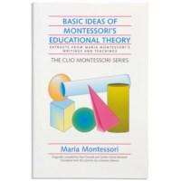 Basic Ideas Of Montessori's Educational Theory - Clio