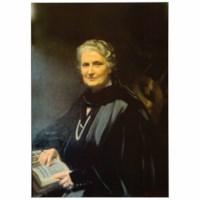 Poster - Maria Montessori