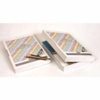 Buntstifte Dreieck Goldline - Heutink - Karton mit 288 Stück - Farbig sortiert