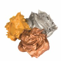 Gouache - Interpaint - 1 Liter - Gold
