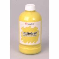Textildruckfarbe - Heutink - Gelb
