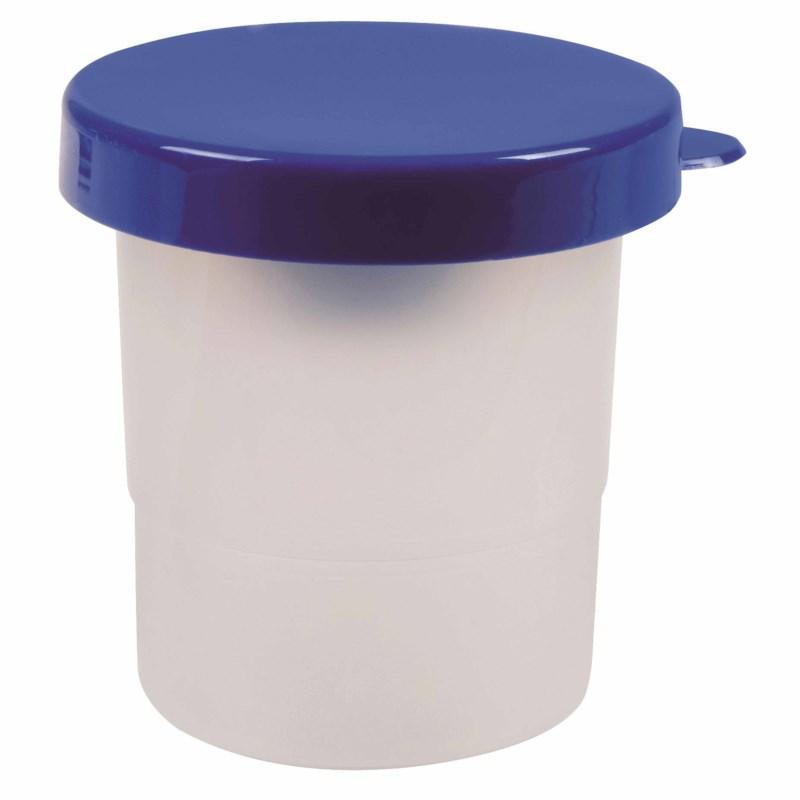 Auslaufsichere Farbtöpfe - 320 ml
