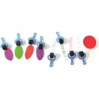 Farbe- und Knetroller - 3,8 cm