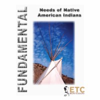 Fundamental Needs Native American Indians