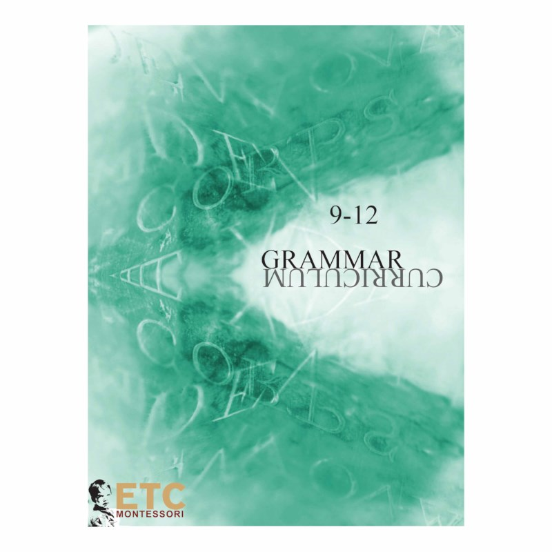 Grammar Curriculum Level 9-12