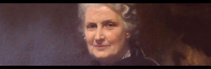 150. Geburtstag von Maria Montessori - Warum ihre Pädagogik heute noch so wichtig ist