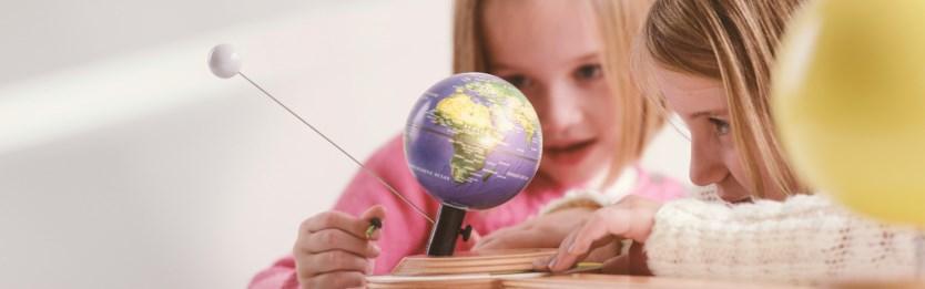 Warum der Montessori-Unterricht funktioniert