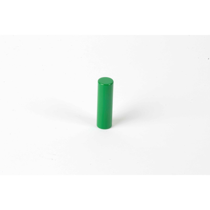 2nd Green Cylinder