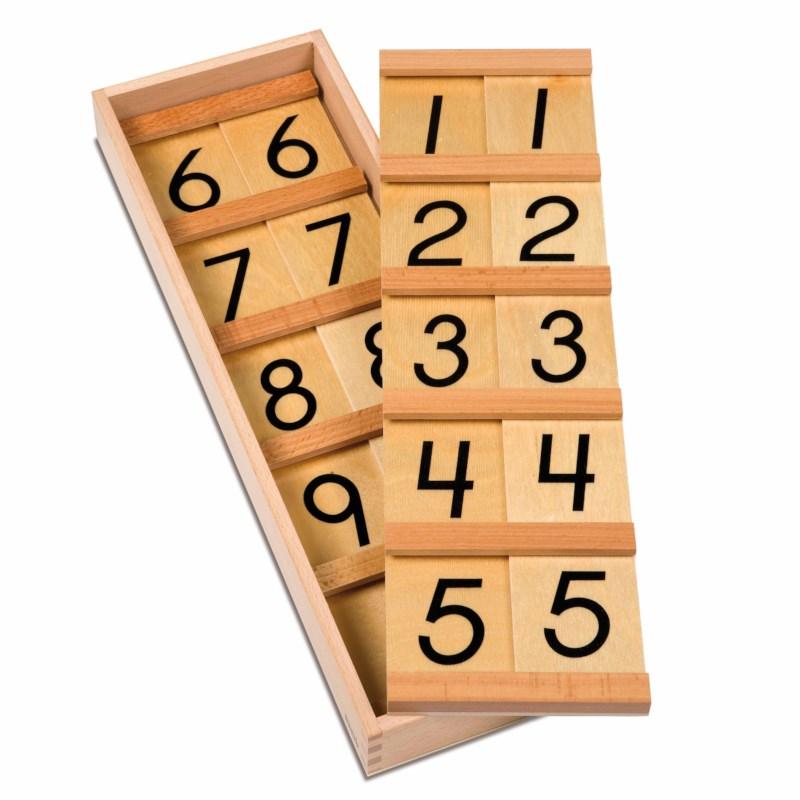 Tens Boards: US Version