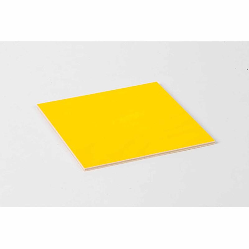 Geometric Cabinet: Blank Inset