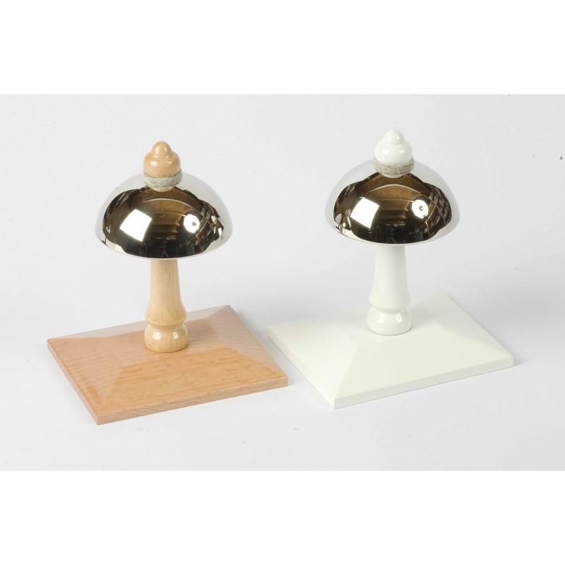 2 Bells Mounted: E