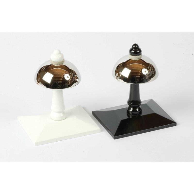 2 Bells Mounted: G Sharp