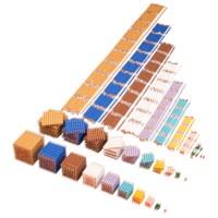 Bead Material: Individual Beads (Nylon)