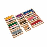Grammar Boxes (German version)