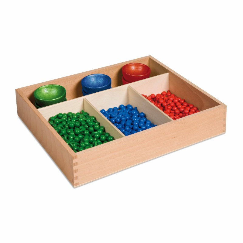 Pegs For The Algebraic Peg Board