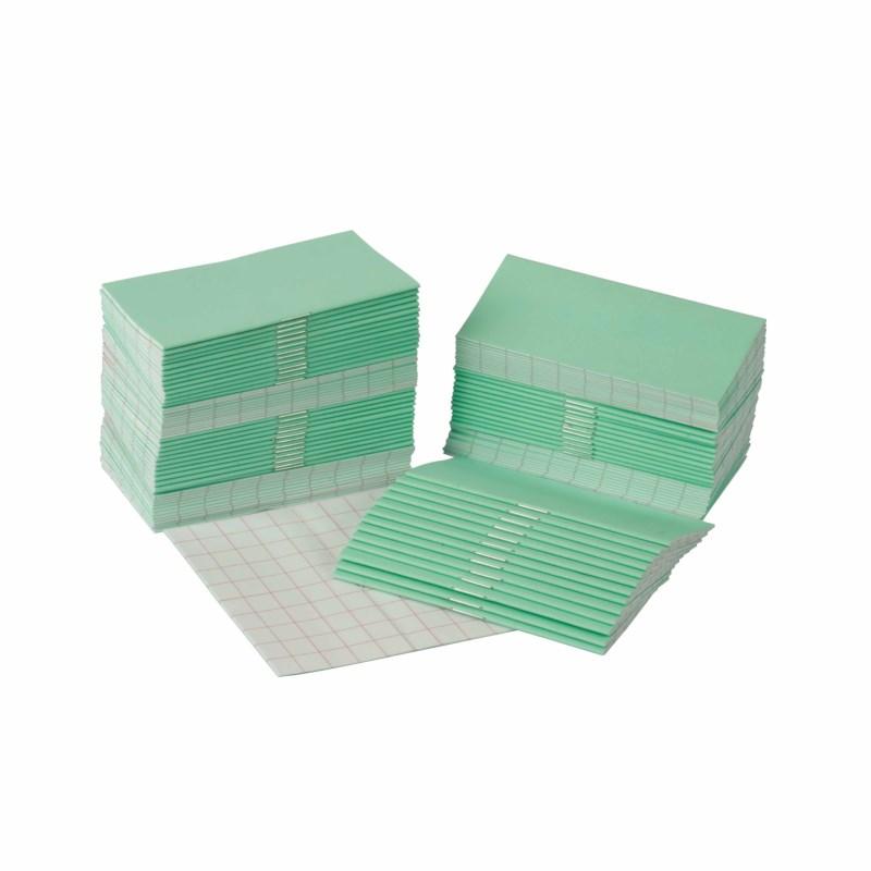 Arithmetic Books: Green  – Small (100)