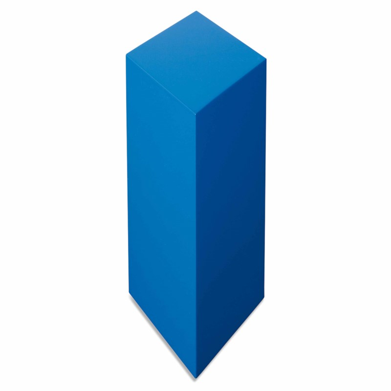 Rhombic Based Prism