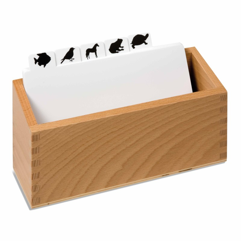 Animal Puzzle: Copy Masters Box