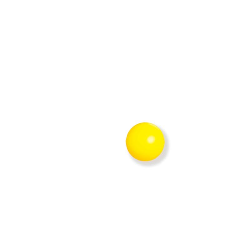 Object Permanence Box: Plastic Ball