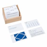 Hundred Board Activity Set (German version)
