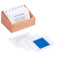 Roman Numerals Activity Set (German version)