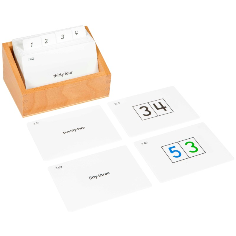 Tens Boards Activity Set