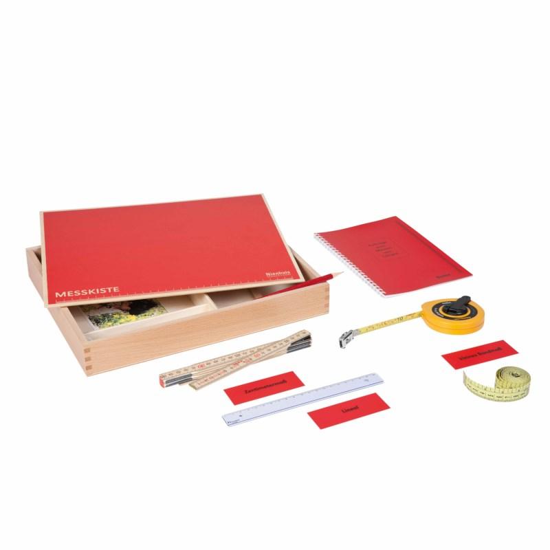 Measurement Box (German version)