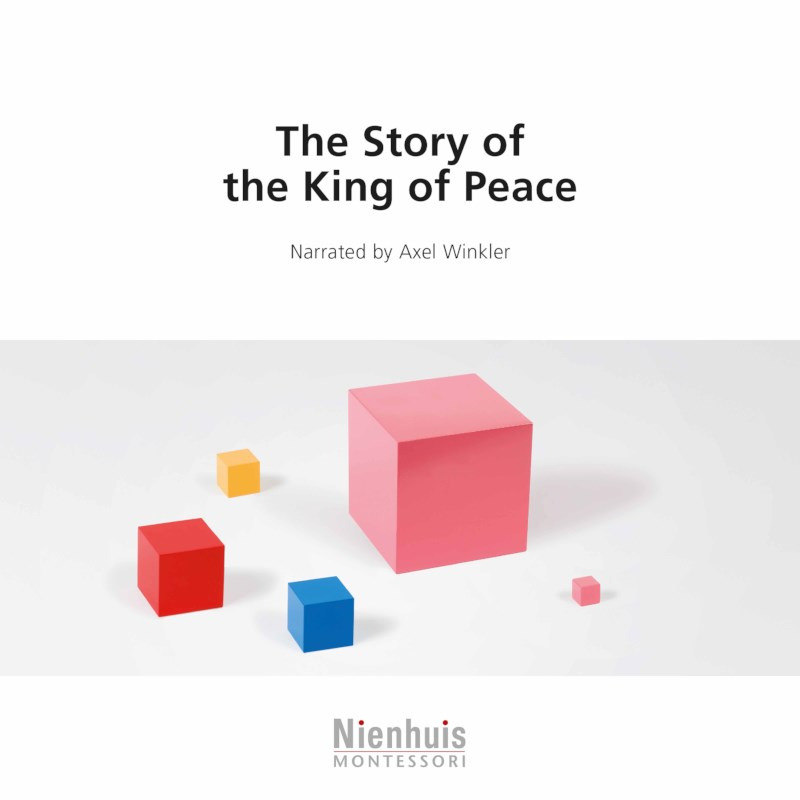 Story Telling: The King of Peace