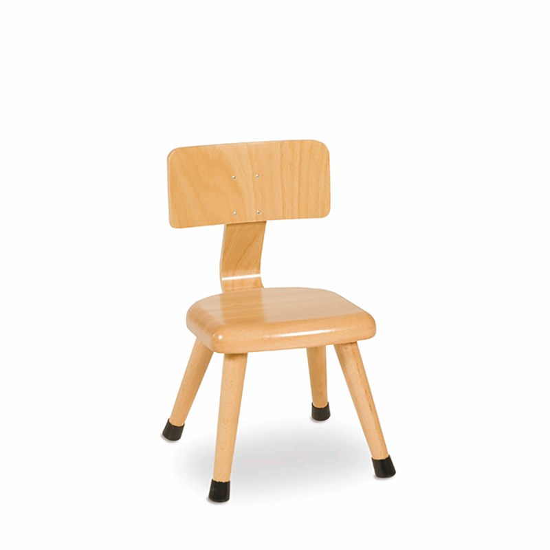 Chair A1: Orange