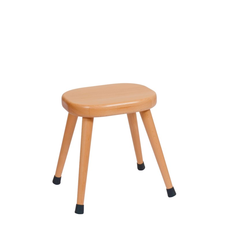 Stool C3: Yellow